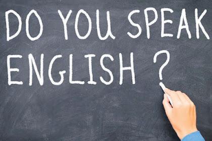 Lowongan Kerja Yosarina English Course