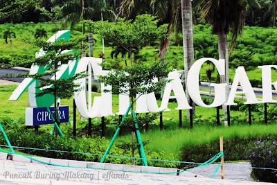 Jasa Pembuatan dan Pemasangan Letter Acrylic di Blitar