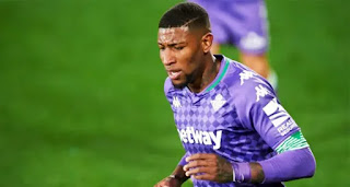 Real Betis plan to retain Emerson for just €9m