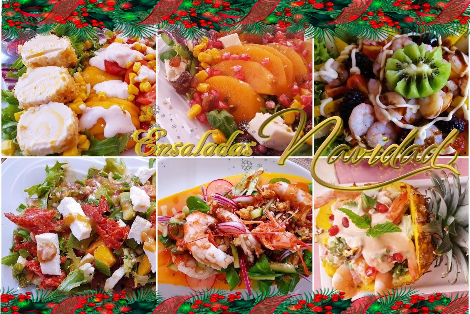 Cenas Especiales Para Navidad Divertidas Recetas Infantiles Para La