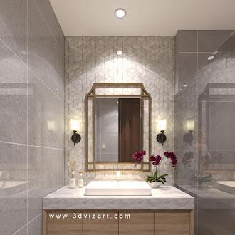 Bathroom - Kupang