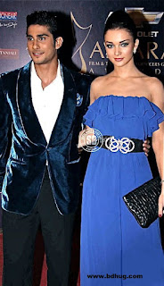 Amy Jackson Bollywood Actress Boography, Hot HD Photos With Her Ex-Boyfriend Prateik Babbar (Bollywood Actor)