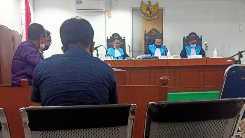 Sidang Gugatan Pengangkatan Rektor Universitas Negeri Gorontalo di PTUN Jakarta
