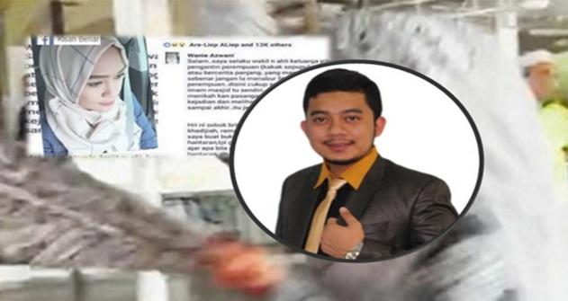 Kecoh Isu Hantaran Kahwin RM15k Tak Cukup, Ini Ulasan Pencetus Ummah Rahmat Bikin Orang Ramai Sentap!!