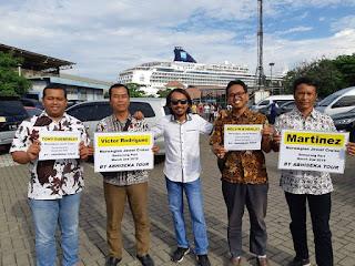 semarang shore tours