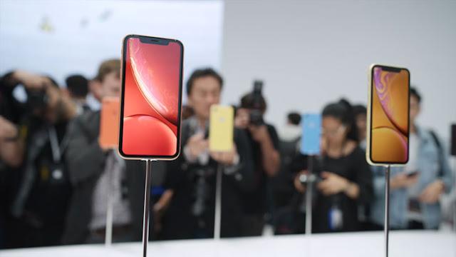 سعر و مواصفات هاتف ايفون اكس ار iPhone Xr Specs
