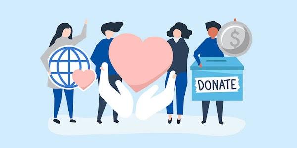 Ayo Berikan Senyum Anak-anak Korban Bencana Alam