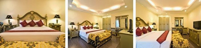 LK Royal Suite
