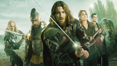 Beowulf ITV