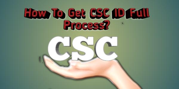 CSC ID लेने की पूरी प्रक्रिया क्या है ? - Choice Center ID Process