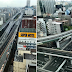 Look: Japan's third-largest city looks totally empty from traffic before G20 summit