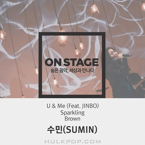 SUMIN – ONSTAGE 364th SUMIN