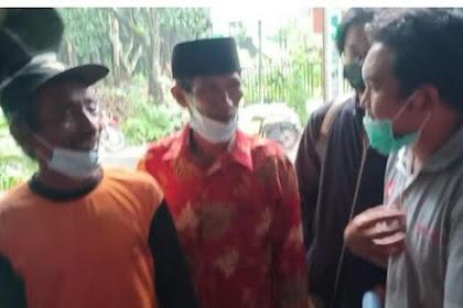2 Keluarga Saling Klaim Jenazah Korban Longsor di Nganjuk