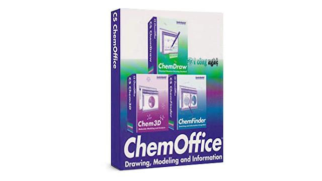 تحميل برنامج ChemOffice 2020 كامل مع التفعيل