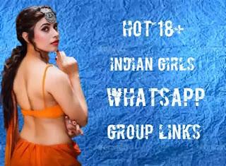 New Hot girl's whatsapp group