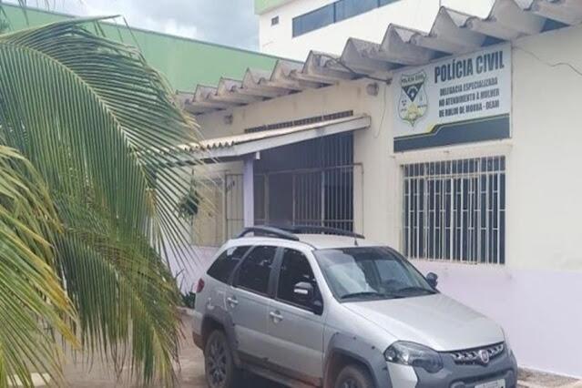 Polícia de Rolim de Moura prende homem por descumprir ordem e perseguir a ex-esposa