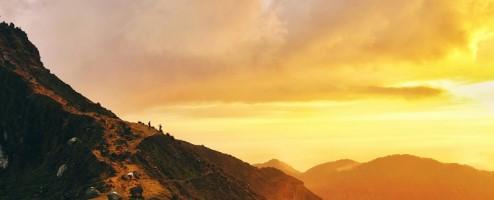Destinasi Wisata Hits Sumatera Utara