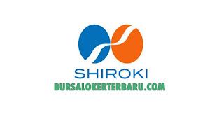 Lowongan Kerja Terbaru di PT Shiroki Indonesia - Operator Produksi