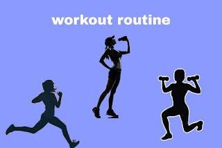 Best workout routine for your weight loss programs