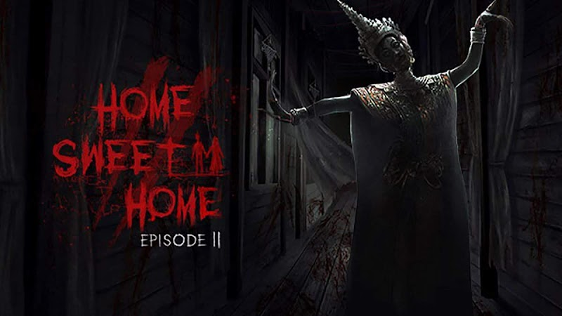 HOME SWEET HOME EPISODE 2 PART 2