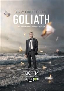 Goliath - Todas as Temporadas - HD 720p