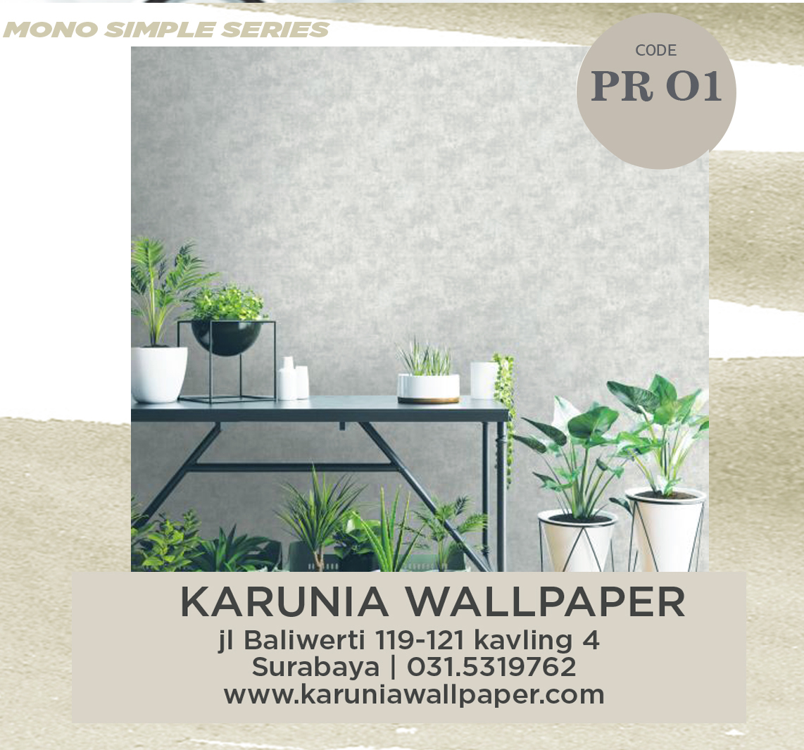jual wallpaper simple polos