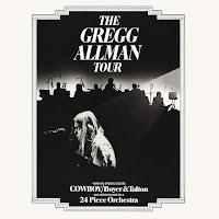 Gregg Allman's The Gregg Allman Tour