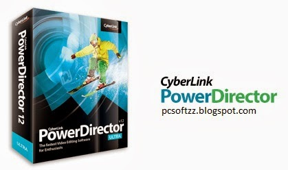 Download CyberLink PowerDirector Ultimate v12.0.2706 + ContentPack