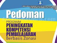 Pedoman Program PKP Berbasis Zonasi 2019 Dan Unit Pembelajaran Untuk SD dan SMP