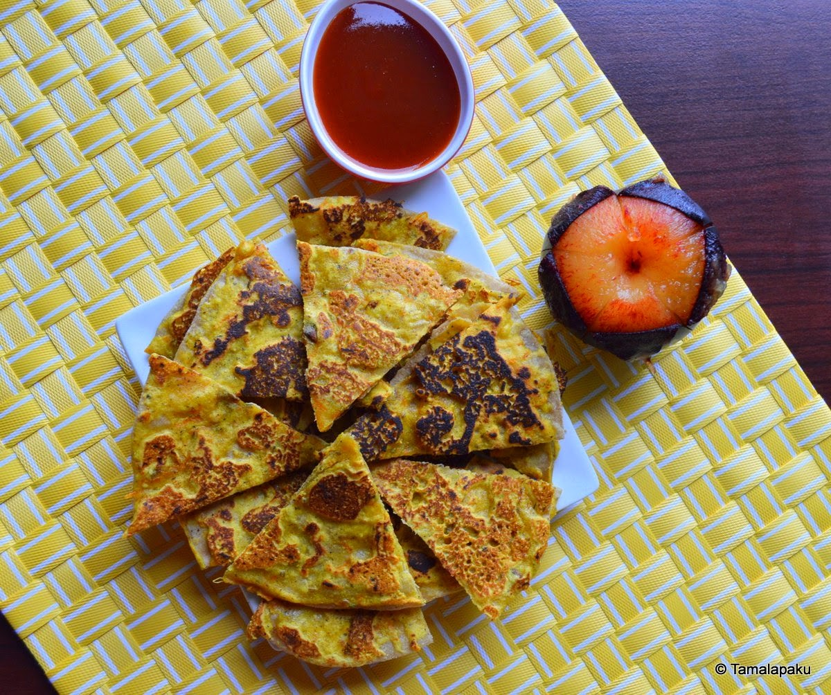 Image result for roti snack
