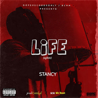 stancy agbon life