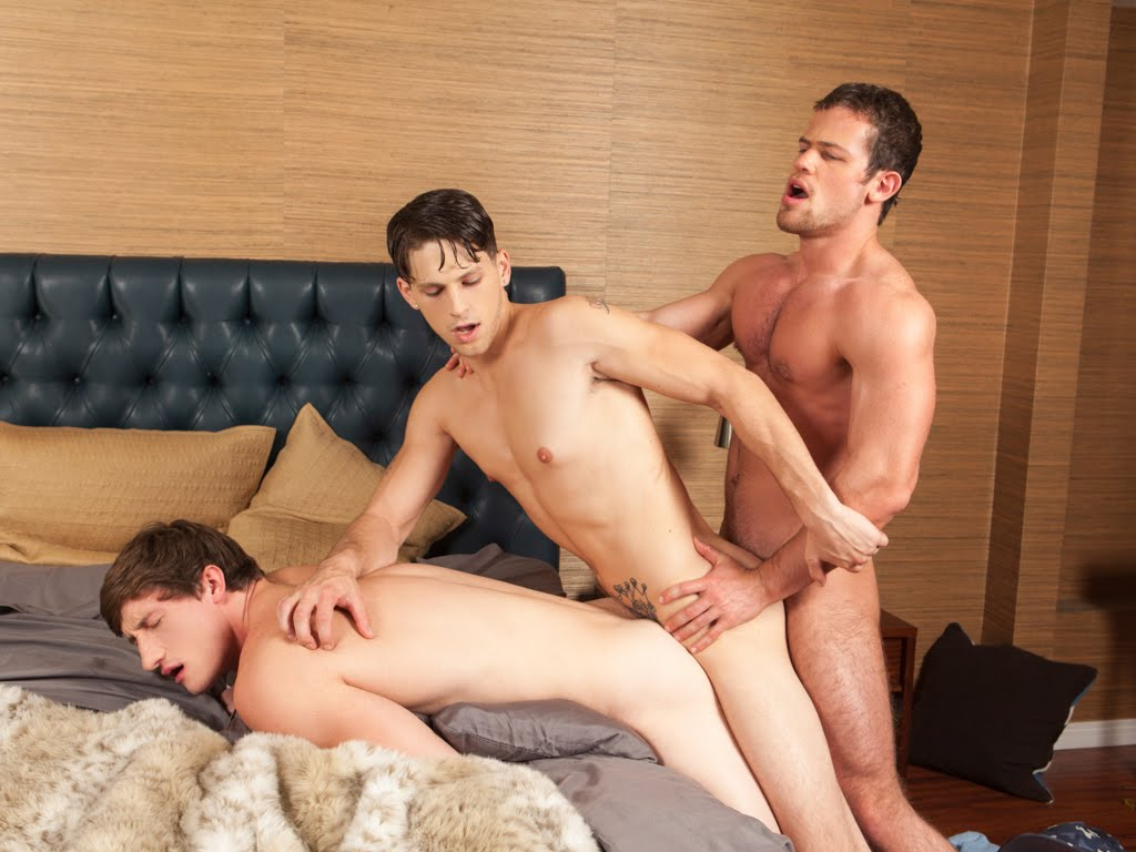 Best Straight Male Porn Stars