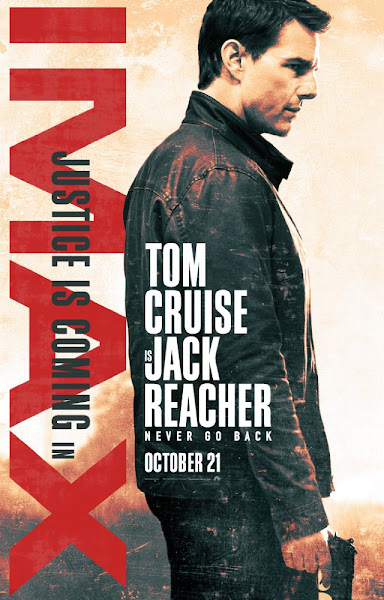 Poster of Jack Reacher Never Go Back 2016 Hindi 720p BRRip Dual Audio Full Movie Download