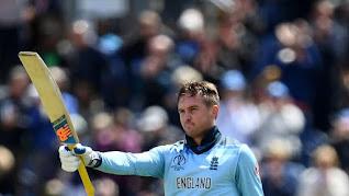England vs Bangladesh 12th Match ICC Cricket World Cup 2019 Highlights