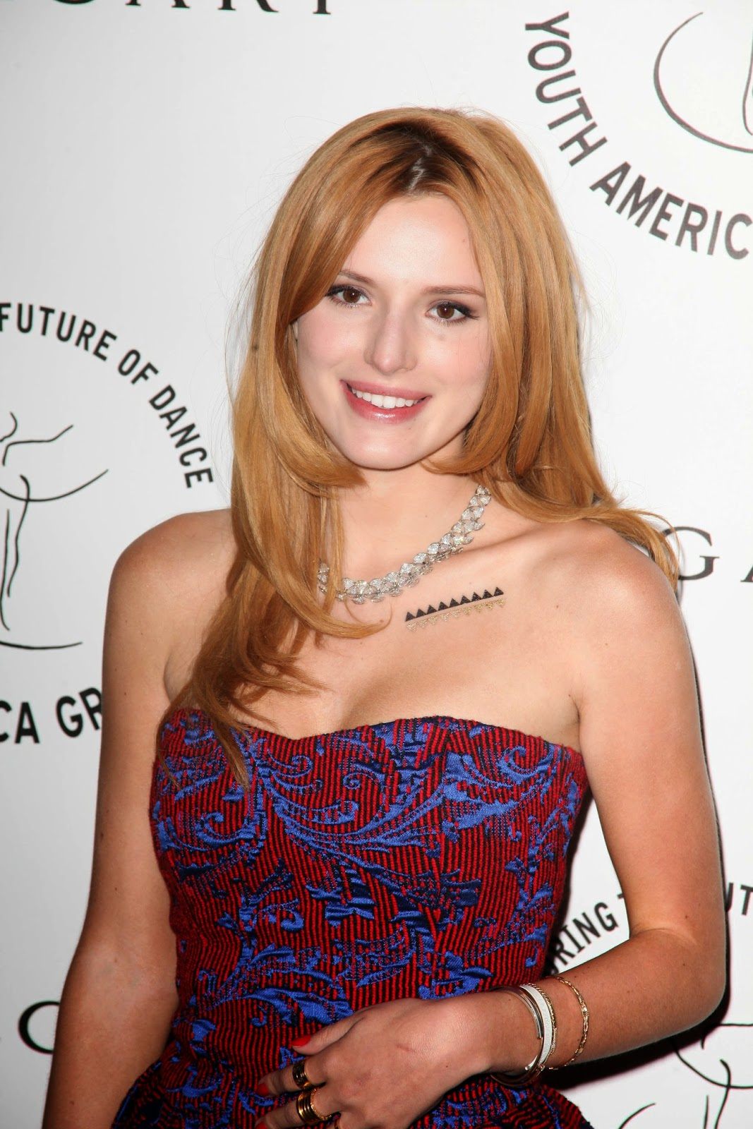 Bella Thorne Will Cause You Trouble