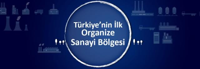 Türkiye'nin İlk ve En Çevreci OSB'si: Bursa OSB