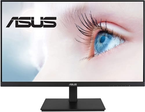 Review ASUS VA27DQSB Full HD 75Hz IPS Monitor