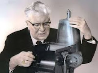 Chester F. Carlson, Anak Tukang Cukur Penemu Mesin Fotokopi