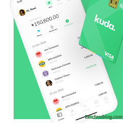 Kuda Referral Program, Earn 200 Naira For Every Referral