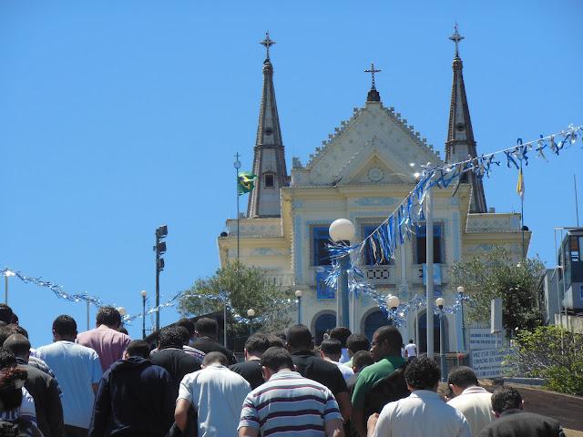 Igreja da Penha/ Foto: Marcelo Migliaccio