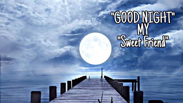 Good Night Wish