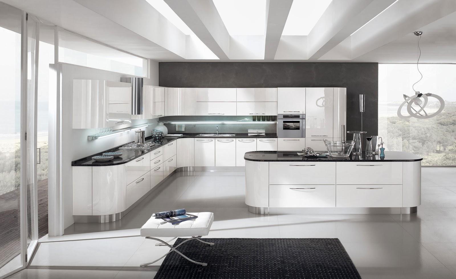 Cucina Moderna Napoli.Centro Cucine Napoli Cucine Napoli Moderne