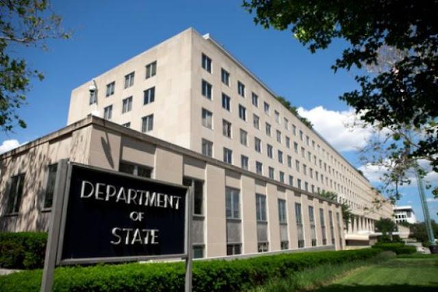 ΗΠΑ: Παραμένει απειλή το ISIS, θα το εξαρθρώσουμε ανεξαρτήτως ηγέτη