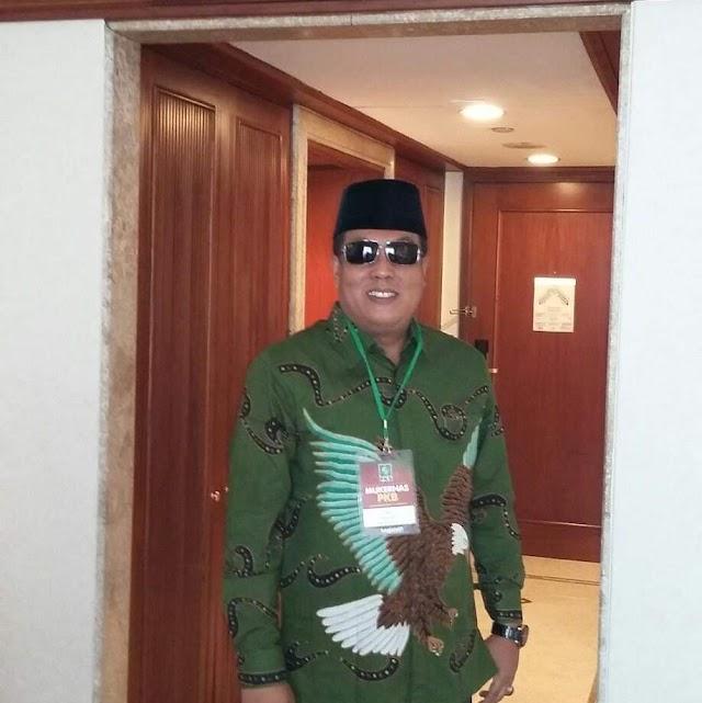 Muhammad Candra Terpilih Sebagai Ketua KONI Kabupaten Muara Enim yang Baru