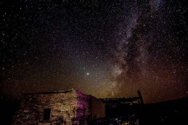 """View at EarthSky Community Photos. 