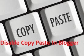 disable-copy-paste-in-blogger