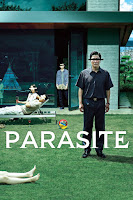 Parasite (2019) Full Movie [Hindi-DD5.1] 720p BluRay ESubs Download