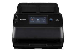 Canon imageFORMULA DR-S150 Drivers Download, Review