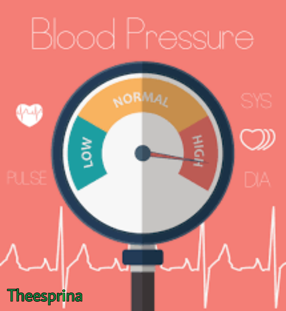 علاجات منزلية لضغط الدم المرتفع