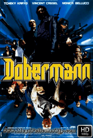 Dobermann [1080p] [Castellano-Frances] [MEGA]